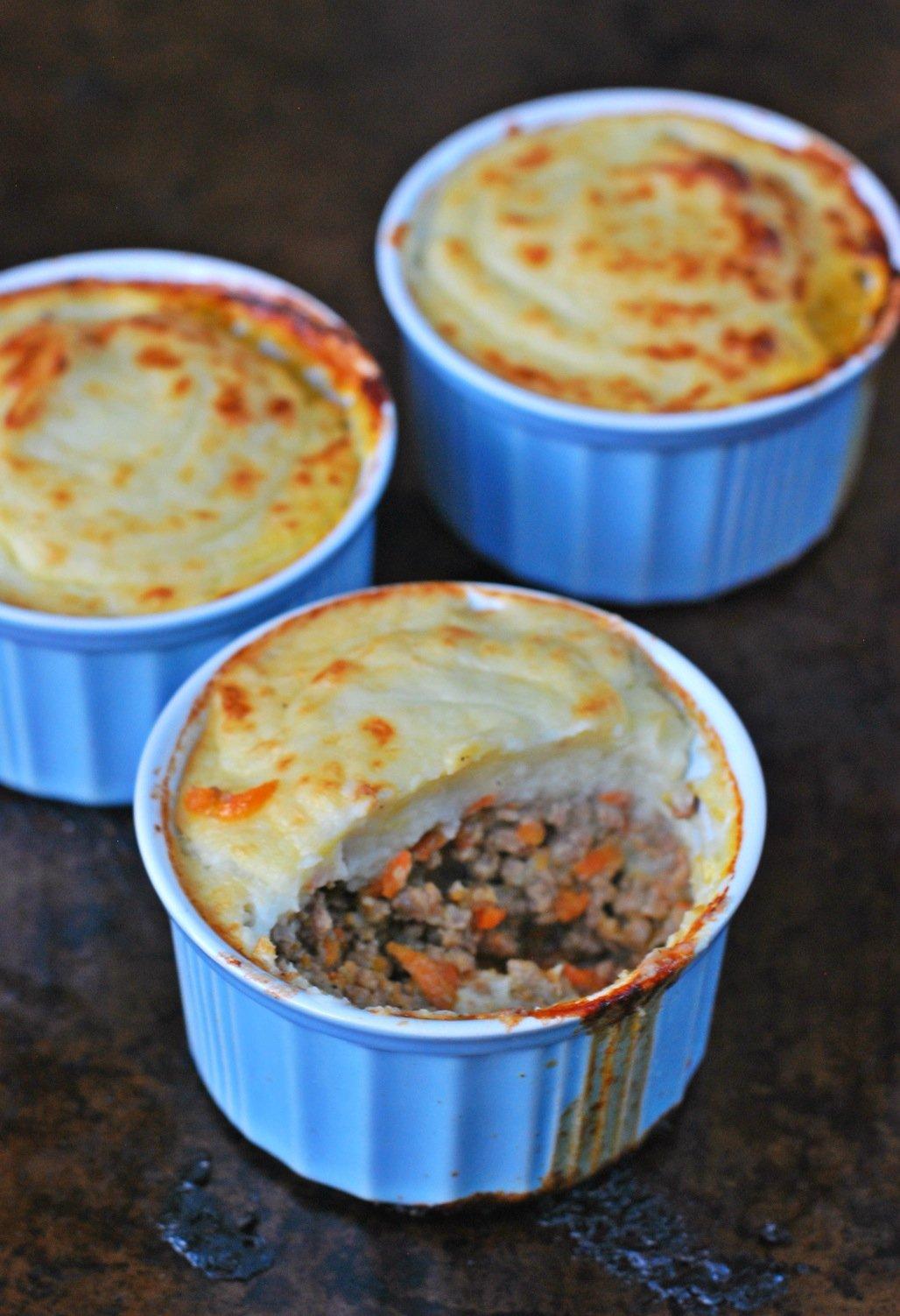Cottage Pie | cookandsavor.com