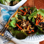 Lettuce Wraps   cookandsavor.com