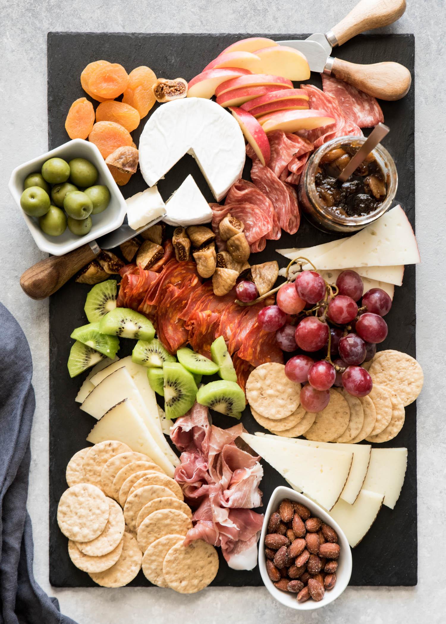 Cheese Board | cookandsavor.com