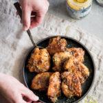 Honey Lime Chicken   cookandsavor.com