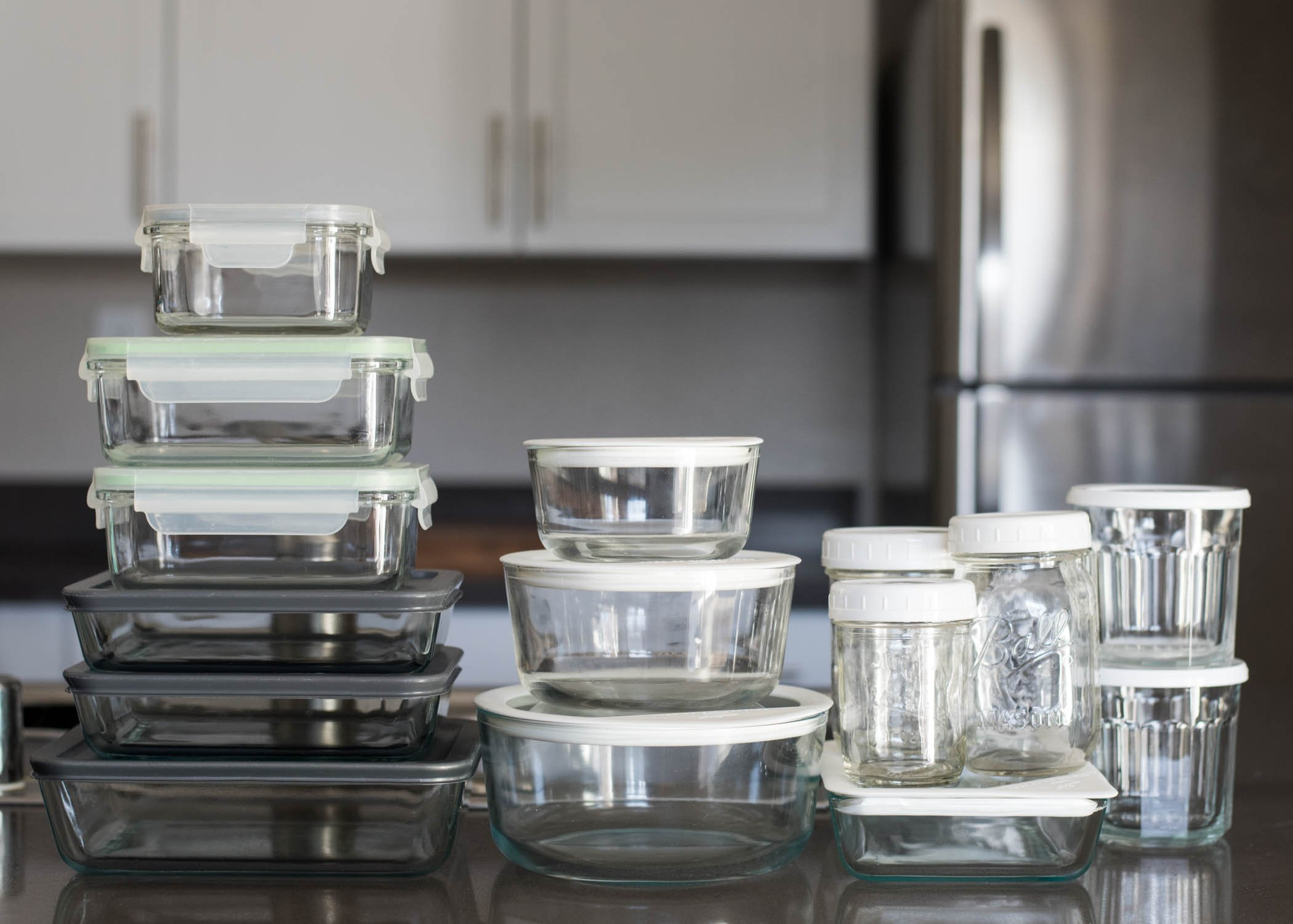 Meal Prep Containers Cook And Savor