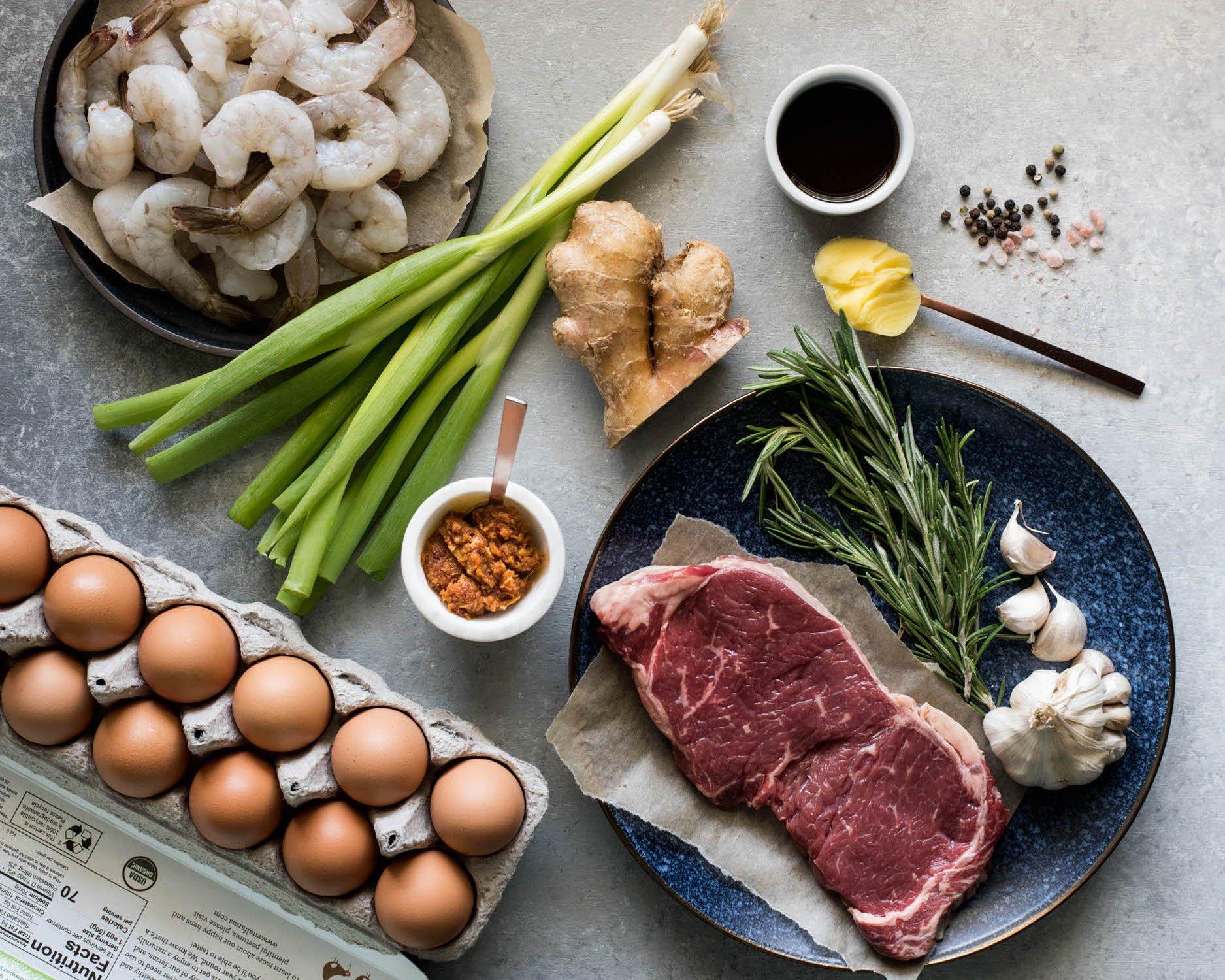Meal Prep Made Easy 1 Week Challenge   cookandsavor.com
